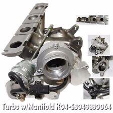 K04-064 Turbo fit Audi 06-13 A3 BZC CDLC 08-15 S3 BHZ BZC CDLC 07-14 TT BZC 2.0T