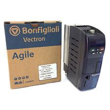 AC INVERTER AGL402-02-1-FA Bonfiglioli 0.25kW Sagl 020F0001 * NUOVO *