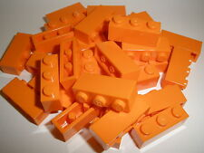 +  LEGO CITY  30  orange  Bausteine  1 x 3  Noppen  NEU  +