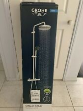 GROHE 27296001 Euphoria Shower System 180 Thermostatic AU Stock german Imported