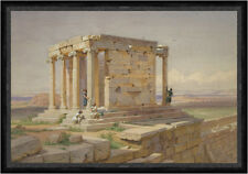 The Temple of Athena Nike. View from the North-East Werner  Faks_B 00993