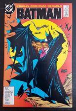 BATMAN #423 (1988 DC) *3rd PRINT* (TODD MCFARLANE COVER/STARLIN STORY) NM