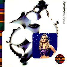 CD Pandora, One Of A Kind, 1993, RAR