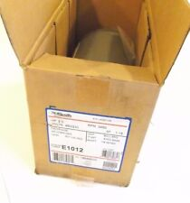 AO Smith E1012 Electric Motor - 2HP - 3450RPM - 460/230V - Prepaid Shipping