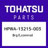 HPWA-13215-003 Tohatsu Brg e,connrod HPWA13215003, New Genuine OEM Part
