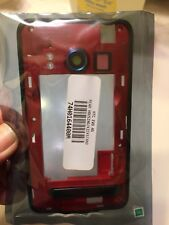 Back Housing for HTC Evo 4G Body Frame Chassis Cover OEM Replacement Part