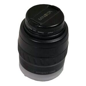 Minolta 35-70mm f/3.5-4.5 AF Lens Sony A Mount 1999