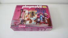 playmobil 5324 setnr. vintage rosa, puppenhaus, poppenhuis, dollhouse, nostalgie