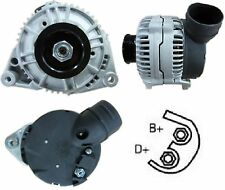 Audi 100 4A C4 ALTERNATOR 6Ribs Pulley From 1990-1994