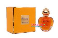 Sublime (Original Formula) by Jean Patou 3.4oz EDP Spray Women's Perfume RARE