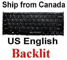 Keyboard for Acer N17P3 - US English