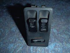 JDM Mazda RX-7 Second generation FC 85-91 power window regulator main switch OEM