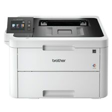 Brother HL-L3270CDW Wireless Colour LED Laser Printer with Touchscreen LCD