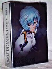 Neon Genesis Evangelion Platinum Complete (DVD, 2005, 6-Disc) anime