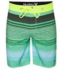 Hurley Clemente Phantom Boardshort (32) Hyper Jade