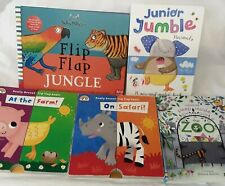 Joblot Bundle Pre School Hardback Books For Children Excellent Condition