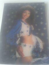 New listing Dallas Cowboy Cheerleaders - Score Group - 1993 - Optigraphics Card 1 of 4