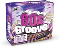 Various Artists - 80s Groove [New CD] UK - Import