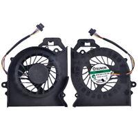 New US CPU Cooling Fan for HP Pavilion DV6-6000 DV6-6100 DV7-6000 653627-001