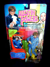 Austin Powers Series 2 Carnaby Street Austin Action Figure McFarlane Toys  NEW