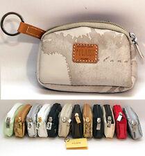 Prima Classe pochette porta chiavi monete spiccioli Alviero Martini originali