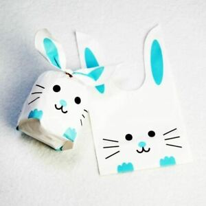 10pcs / Lot Plastic Gift Bag And Dessert Baking Activity Party Decorate Supplies
