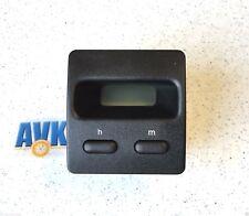 Digitaluhr Uhr, Ford Fiesta III GFJ, 94FB15000BA