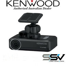 Kenwood DRV-N520 Dashboard Camera - Black