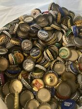 2000+ Assorted Beer Bottle Caps Many Colors! Lots of craft beers