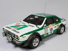 kit Lancia Beta Coupé Alitalia #19 Rally Sanremo 1975 - Microsprint kit 1/43