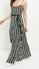 New Look Casual Long Sleeve Striped Dresses for Women