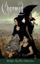 Charmed Season 10 Volume 1, Shand, Patrick
