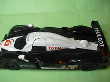 Scalextric PEUGEOT 908 HDIFAP  New 1/32  SIN CAJA LOTE 11