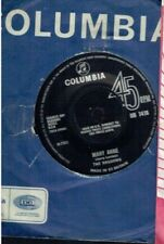 THE SHADOWS MARY ANNE 45 1965 COLUMBIA