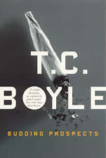 Good, Budding Prospects, Boyle, T. C, Book