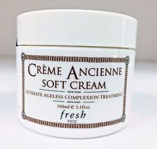 FRESH CREME ANCIENNE SOFT CREAM ULTIMATE AGELESS COMPLEXION SEALED 3.3 fl oz