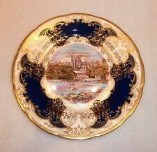 Crown Staffordshire 25 Anniversary Of Coronation Queen Elizabeth Windsor Castle