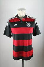 Deutschland Trikot 2014 Gr. 176 Adidas Jersey DFB Germany WM Weltmeisterschaft