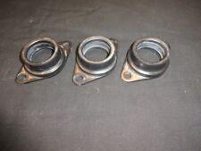 Kawasaki 750 H2 Inlet Pipe 16060-013  USED Set of 3