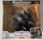 Transformers Universe RID Razorclaw Repainted Tigerhawk - Mint Sealed BOX