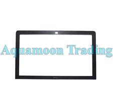 """New Dell Optiplex 9030 AIO 23.8"""" Screen Protector Plastic Bezel Black Plastic"""