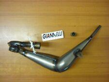 MARMITTA GIANNELLI CAGIVA COCIS 50 '91 ESPANSIONE EXHAUSTION PIPE MUFFLER