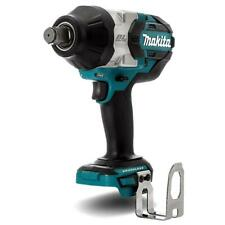"Makita DTW1002  XWT08 18V  Cordless Brushless 1/2"" Impact Wrench - Skin Only"