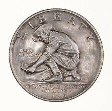 Raw 1925-S California 50C Ungraded US Mint Silver Half Dollar Commemorative Coin