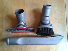 Dyson DC01 DC03 DC04 DC07 DC14 STAIR BRUSH AND CREVICE Tool Genuine Dyson Parts