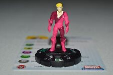 Marvel Heroclix Giant-Size X-Men Cannonball Uncommon 022