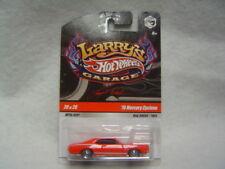 Hot Wheels Larry's Garage