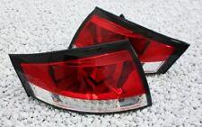 LED BAR RÜCKLEUCHTEN ROT AUDI TT 8N 98-06 CABRIO ROADSTER LED BLINKER LIGHTBAR Q