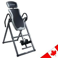 Innova ITX9600 Heavy Duty Deluxe Fitness Inversion Therapy Exercise Table Relief