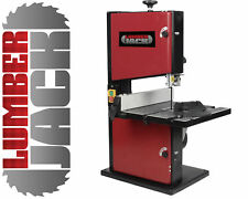 8 Inch Bench Top Hobby Bandsaw Woodworking 230v